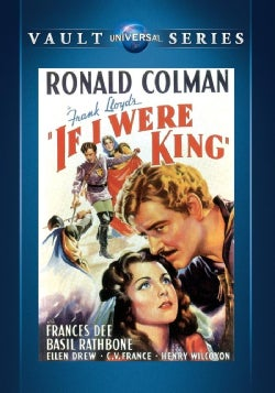 If I Were King (DVD)