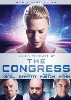 The Congress (DVD)