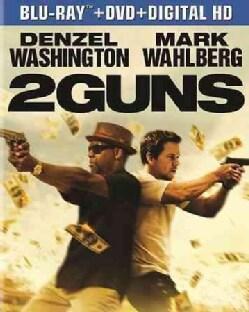 2 Guns (Blu-ray/DVD)