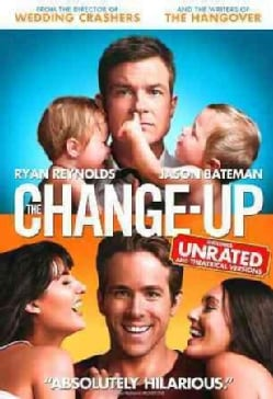 The Change-Up (DVD)