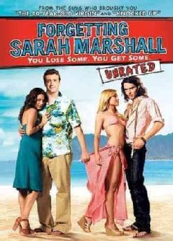Forgetting Sarah Marshall (DVD)