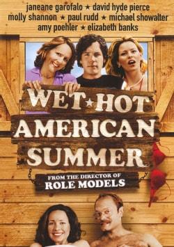 Wet Hot American Summer (DVD)
