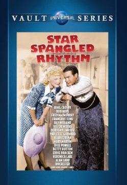 Star Spangled Rhythm (DVD)