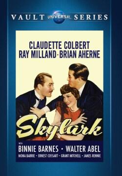 Skylark (DVD)