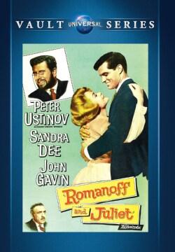 Romanoff and Juliet (DVD)