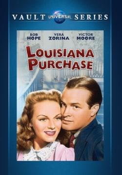 Louisiana Purchase (DVD)