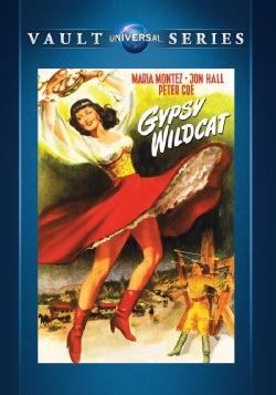 Gypsy Wildcat (DVD)