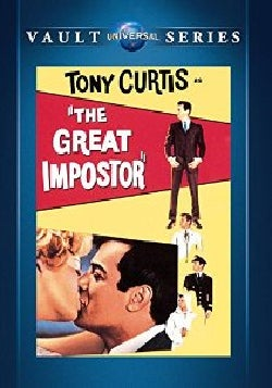 The Great Impostor (DVD)