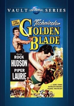 The Golden Blade (DVD)