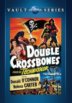 Double Crossbones (DVD)
