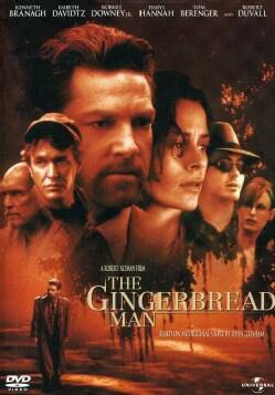 Gingerbread Man (DVD)