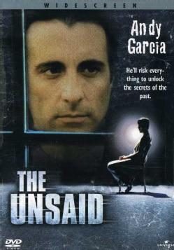 Unsaid (DVD)