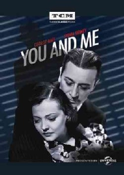 You And Me (DVD)