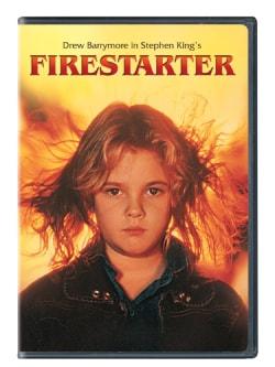 Firestarter (DVD)