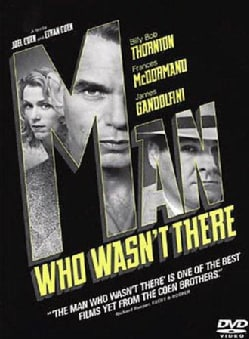 Man Who Wasn't There (DVD)