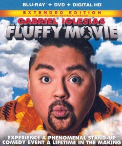 The Fluffy Movie (Blu-ray Disc)
