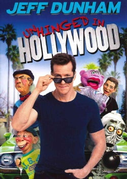 Jeff Dunham: Unhinged In Hollywood (DVD)