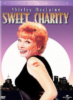 Sweet Charity (DVD)