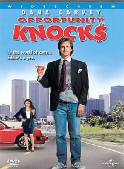 Opportunity Knocks (DVD)