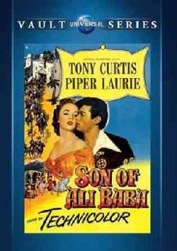 Son Of Ali Baba (DVD)