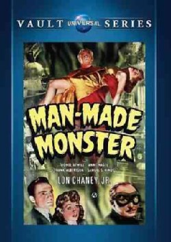 Man Made Monster (DVD)