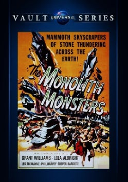 The Monolith Monsters (DVD)
