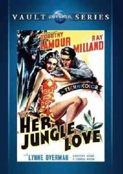 Her Jungle Love (DVD)