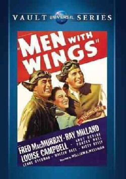 Men With Wings (DVD)