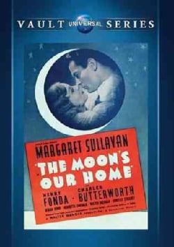 Moon's Our Home (DVD)