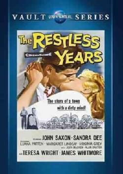 Restless Years (DVD)