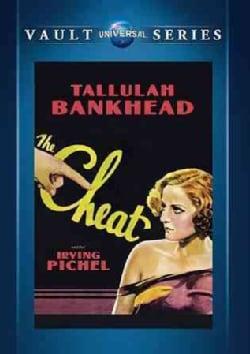 The Cheat (DVD)