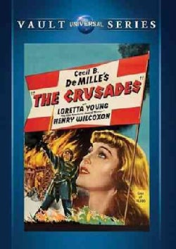 The Crusades (DVD)