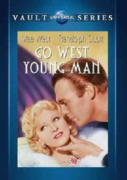 Go West Young Man (DVD)
