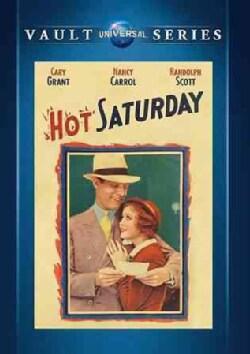 Hot Saturday (DVD)