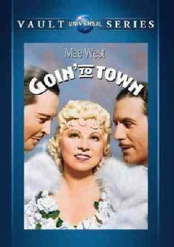 Goin' To Town (DVD)