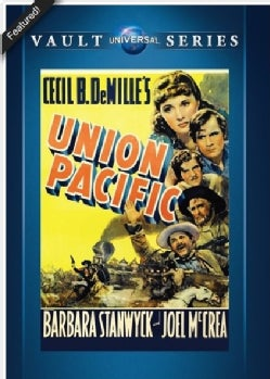 Union Pacific (DVD)