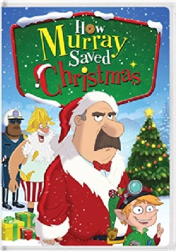 How Murray Saved Christmas (DVD)