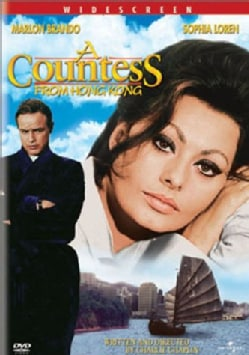Countess From Hong Kong (DVD)