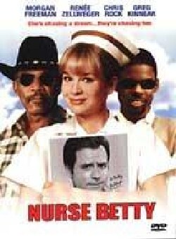 Nurse Betty (DVD)