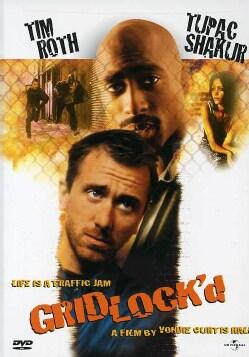 Gridlock'd (DVD)
