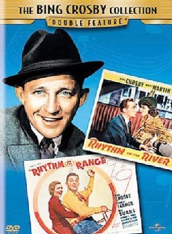 Rhythm On The Range/Rhythm On River (DVD)