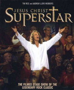 Jesus Christ Superstar (Blu-ray Disc)