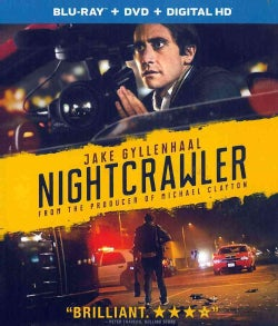 Nightcrawler (Blu-ray/DVD)