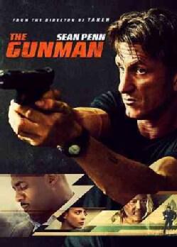 The Gunman (DVD)