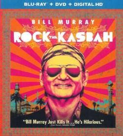 Rock The Kasbah (Blu-ray/DVD)