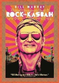 Rock The Kasbah (DVD)