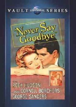 Never Say Goodbye (DVD)