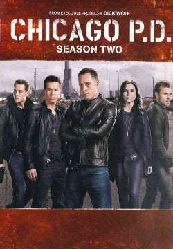 Chicago P.D.: Season Two (DVD)