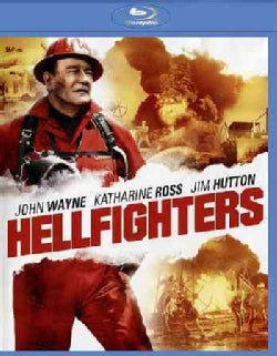 Hellfighters (Blu-ray Disc)