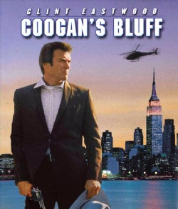 Coogan's Bluff (Blu-ray Disc)